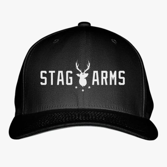 Stag Arms Baseball Cap