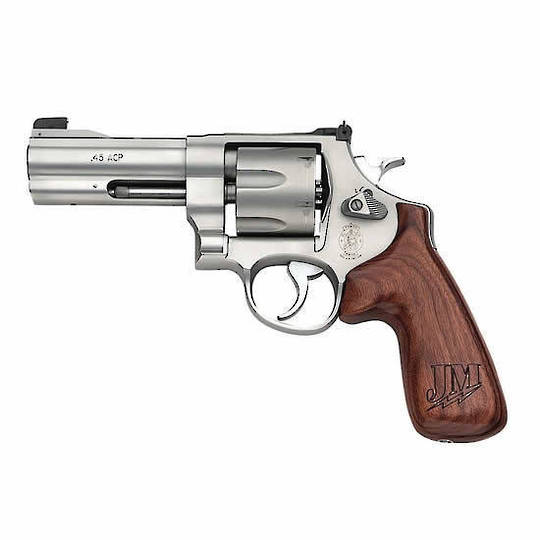 Smith & Wesson 625-JM 45ACP 160936