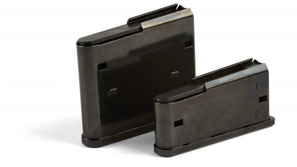 Schultz & Larsen Long Action 5 Round Magazine