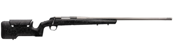 "Browning X-Bolt Max Long Range Rifle 6.5 Creedmoor 26"" Threaded 5/8x24"