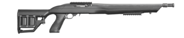 Ruger 10/22 Tac Hammer 22LR