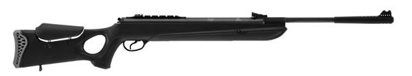 Hatsan M130 Synthetic Thumbhole 30cal