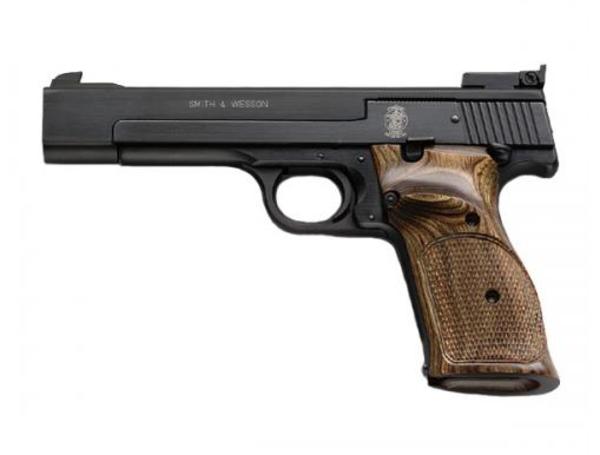 "Smith & Wesson Model 41 22lr 5.5"" #130511"