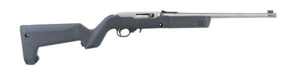 Ruger 10/22 Takedown Magpul Back Packer Threaded