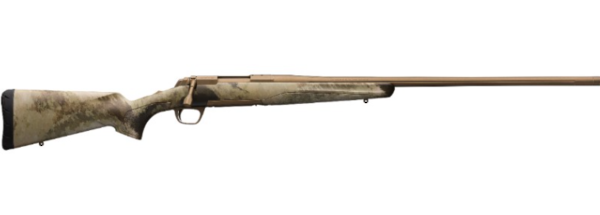Browning X-Bolt Hell's Canyon Long Range 300PRC
