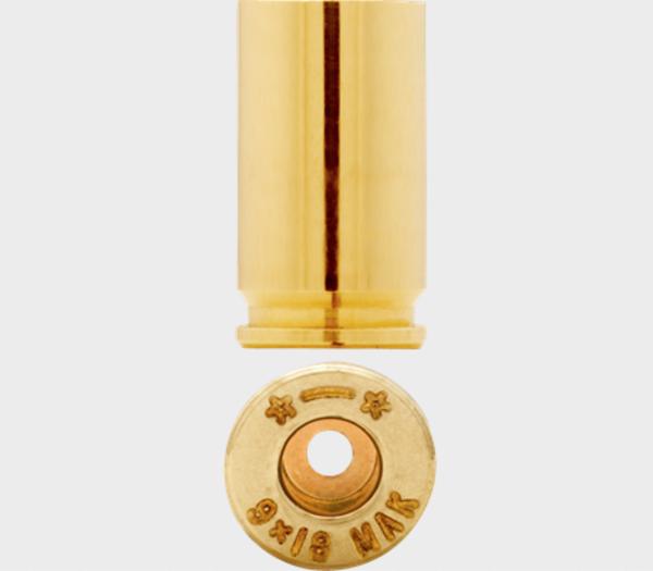 Starline 9mm Makarov Brass x100