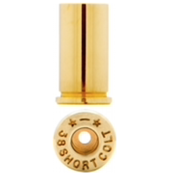 Starline Brass 38 Short Colt x100