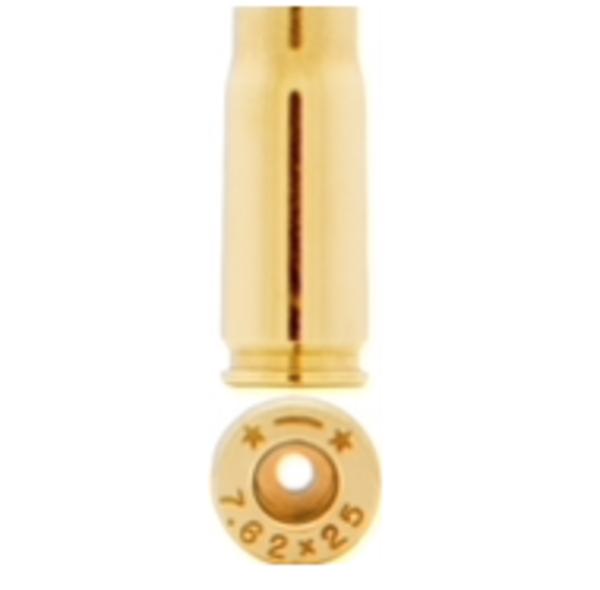 Starline Brass 7.62x25 Tokarev x100