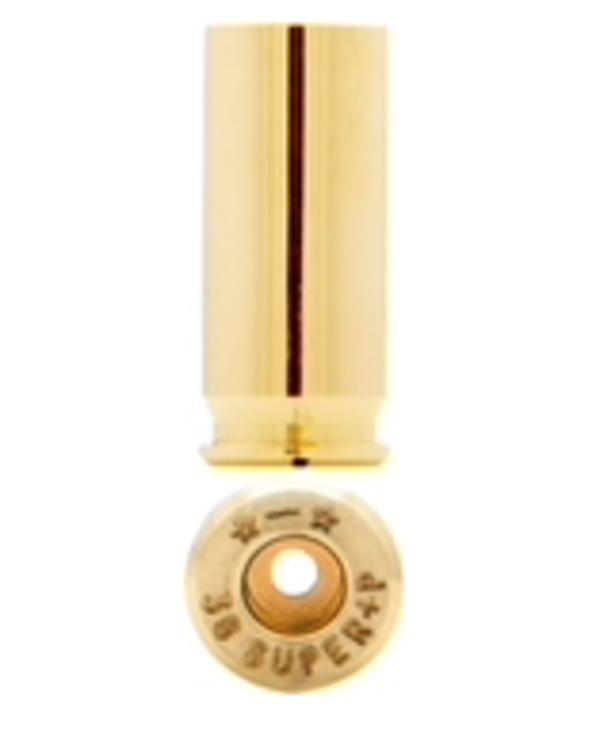 Starline Brass 38 Super+P x100