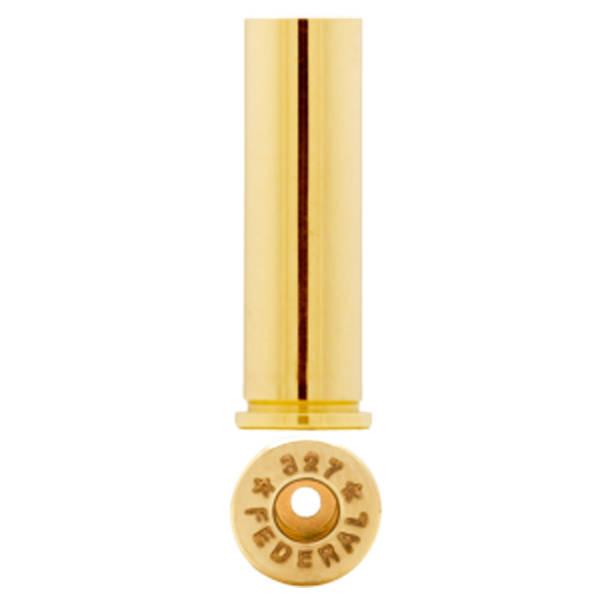Starline brass 327 Federal magnum