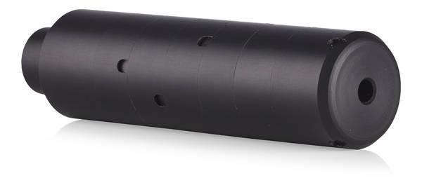 Sonic Model 35 Rimfire 22LR suppressor 1/2x28