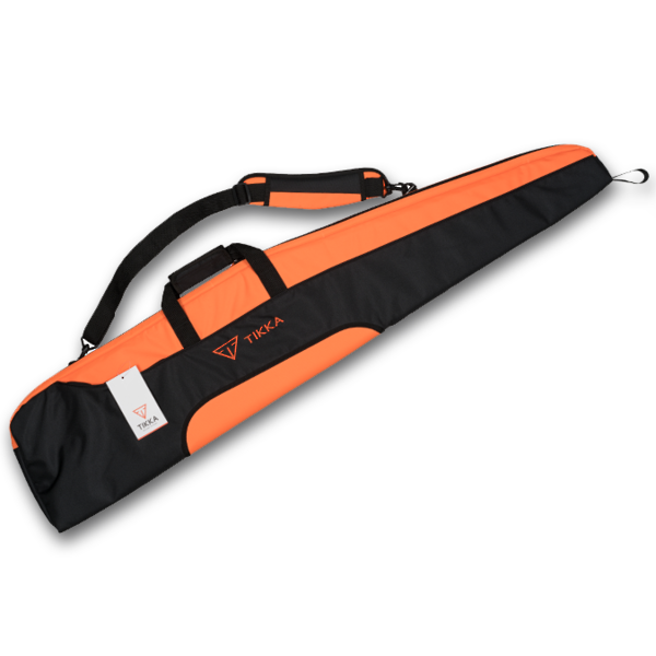 Tikka Gun Bag Orange/Black