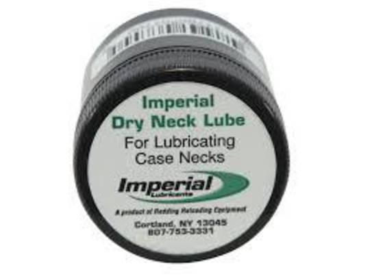 Redding Imperial Dry Neck Lube #07700