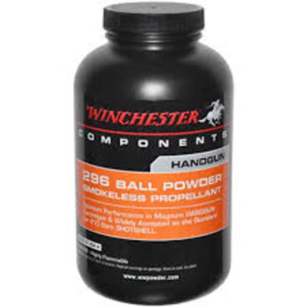 Winchester 296 1lb