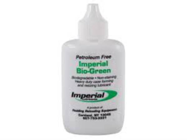 Redding Imperial Bio-Green Case Lube #7300