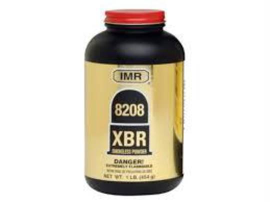 IMR 8208XBR 1lb