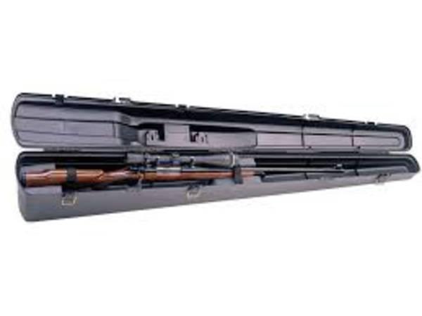 Plano Airglide Scoped Rifle/Shotgun Case #130102