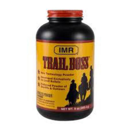 Hodgdon Trail boss 9oz