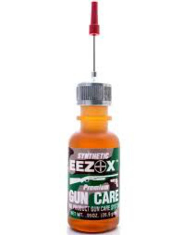 EEZOX Needle Oiler 0.95 OZ