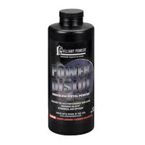 Alliant Power Pistol 1lb