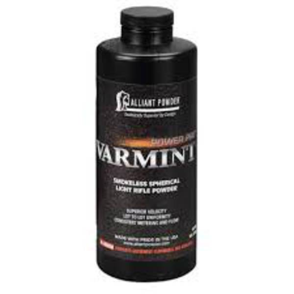 Alliant Power Pro Varmint 1LB
