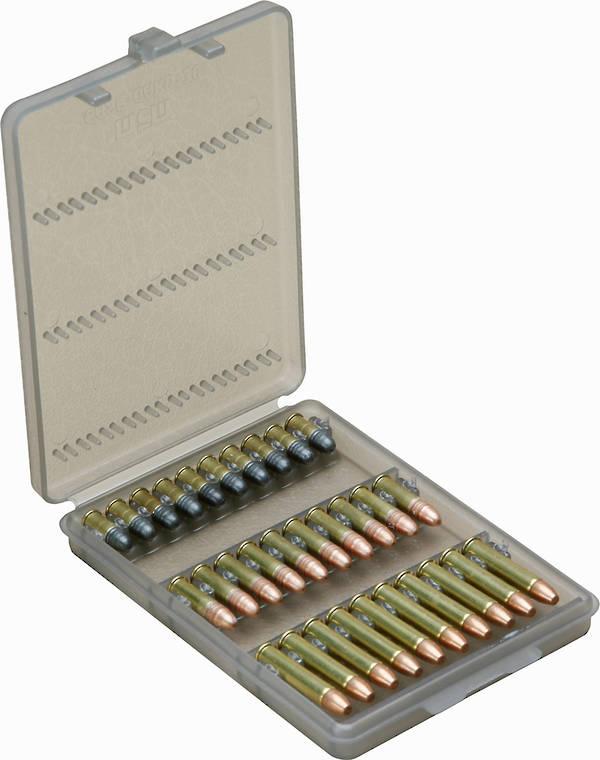 MTM Ammo-Wallet 30 round.22 .22 Mag & .17HMR