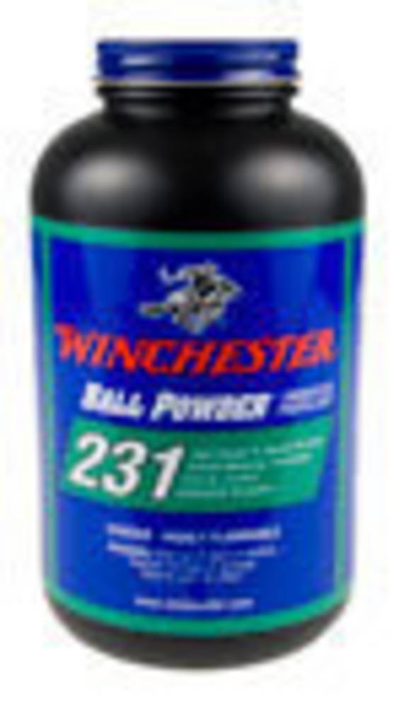 Winchester 231 1lb