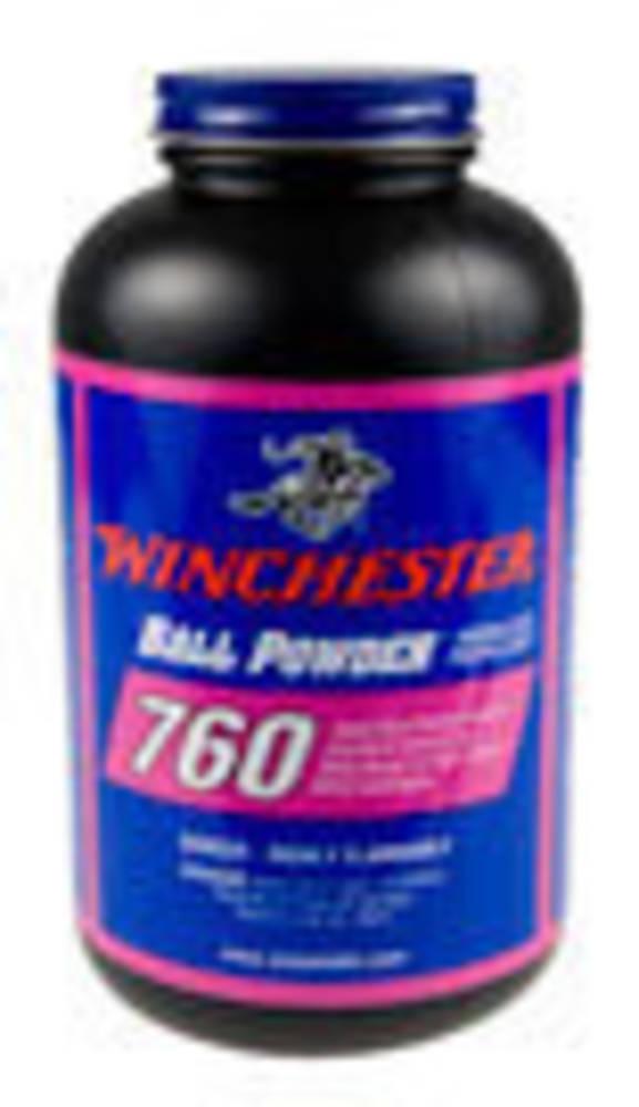 Winchester 760 1lb