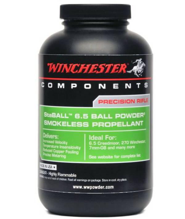 Winchester StaBall 6.5 1lb