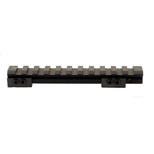 Warne Rail For Ruger 77/22 77/44 PC9 PC40 MINI-14 MINI-30 #A971M
