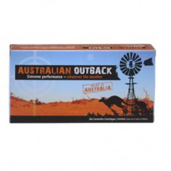 Australian Outback 243Win 100gr x20