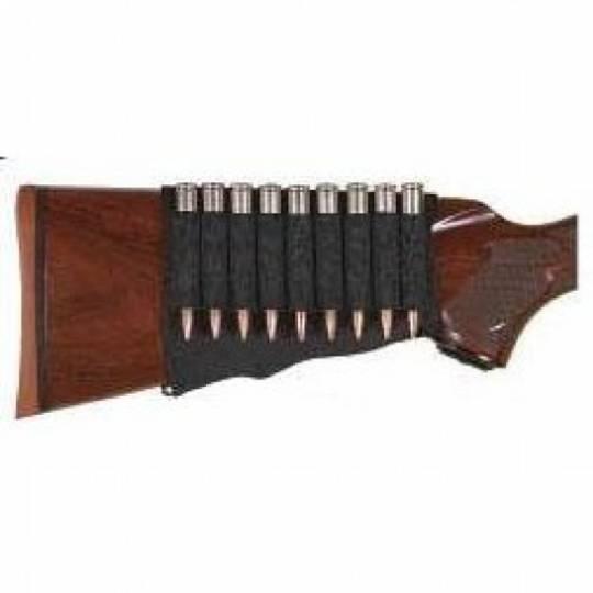 Allen Rifle Buttstock Cartridge Holder
