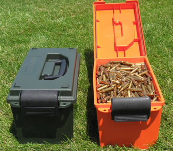 MTM Ammo Can AC50C  Forest Green