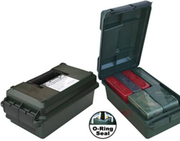 MTM Ammo Can 30cal Green #AC30C-11