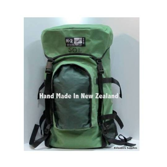 K-2 Hunter Pack 50 Litre