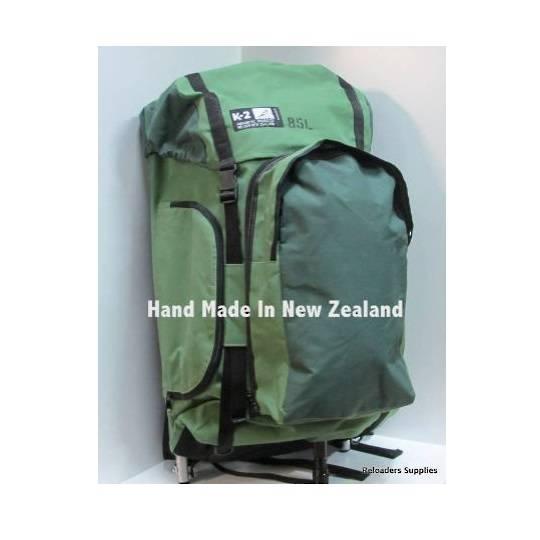K-2 Hunter Pack 85 Litre