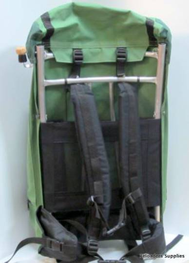 K-2 Hunter Pack 95 Litre