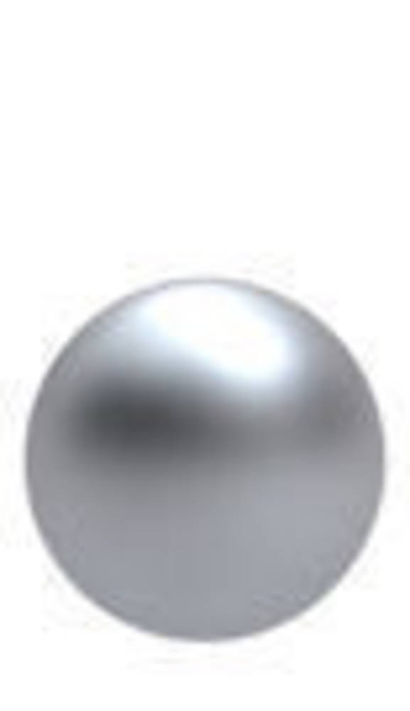 Lee Double Cavity Round Ball Mould .445 #90438