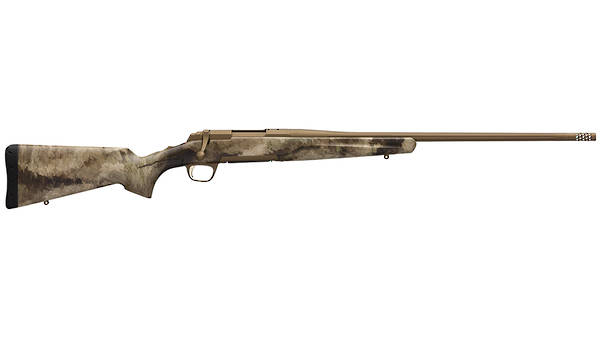"""BROWNING HELL'S CANYON SPEED RIFLE 26"""" 7MM REM MAG"""