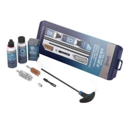 Gunslick Ultra Pistol Cleaning Kit 9mm/38/357