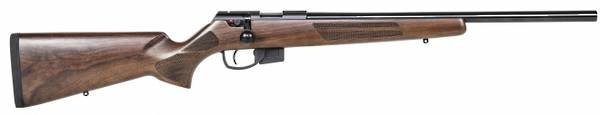 Anschutz 1761 DHB Classic 22lr