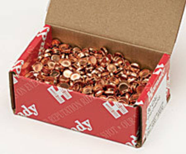 Hornady 25 cal Gas Checks 7030