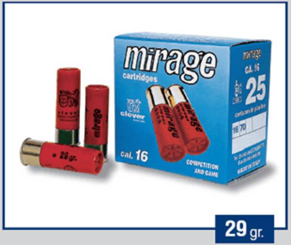 SLAB 250 Clever Mirage 16ga T3 Hunting 29gr #5