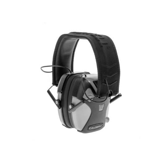 Caldwell E-Max Pro Series Ear Muffs - Grey #1099602
