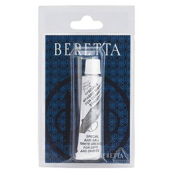 Beretta Gun Grease White 20gr