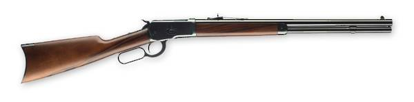 """Winchester 1892 20"""" 44Mag Blued"""