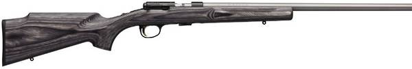 Browning T-Bolt Stainless Target Grey Laminate 17HMR