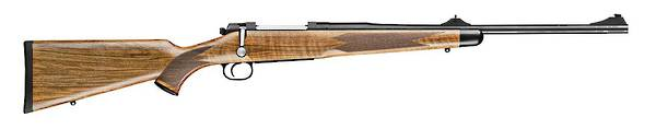 Mauser M03 Pure 308 winGrade 2 Wood/ Blued