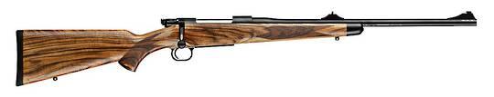 Mauser M12 Expert 308 Win Grade 5 Wood/ Blued
