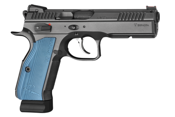 CZ 75 Shadow 2 9mm Luger